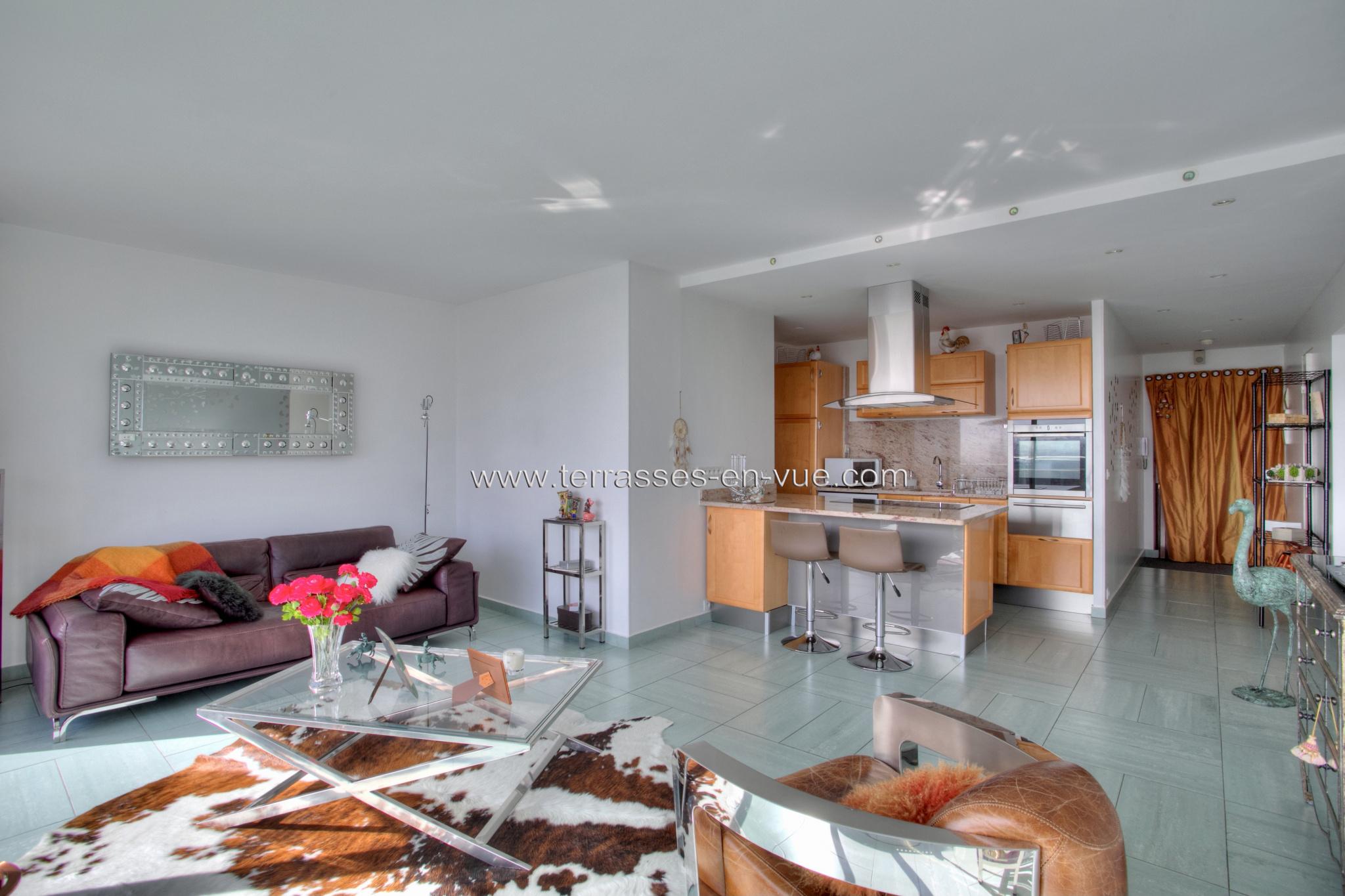 Appartement À vendre - Puteaux / 92800
