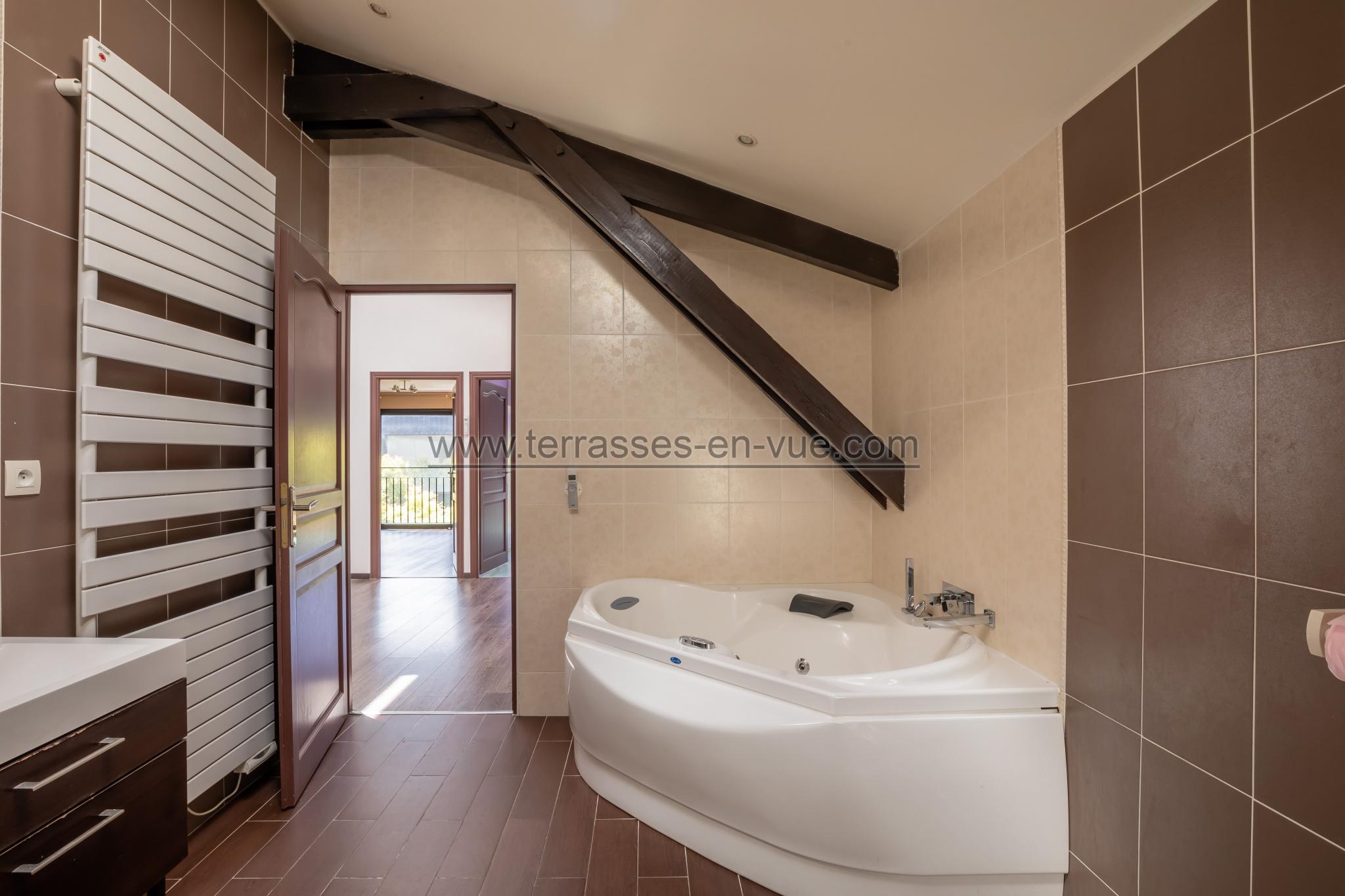 Maison À vendre - Colombes / 92700