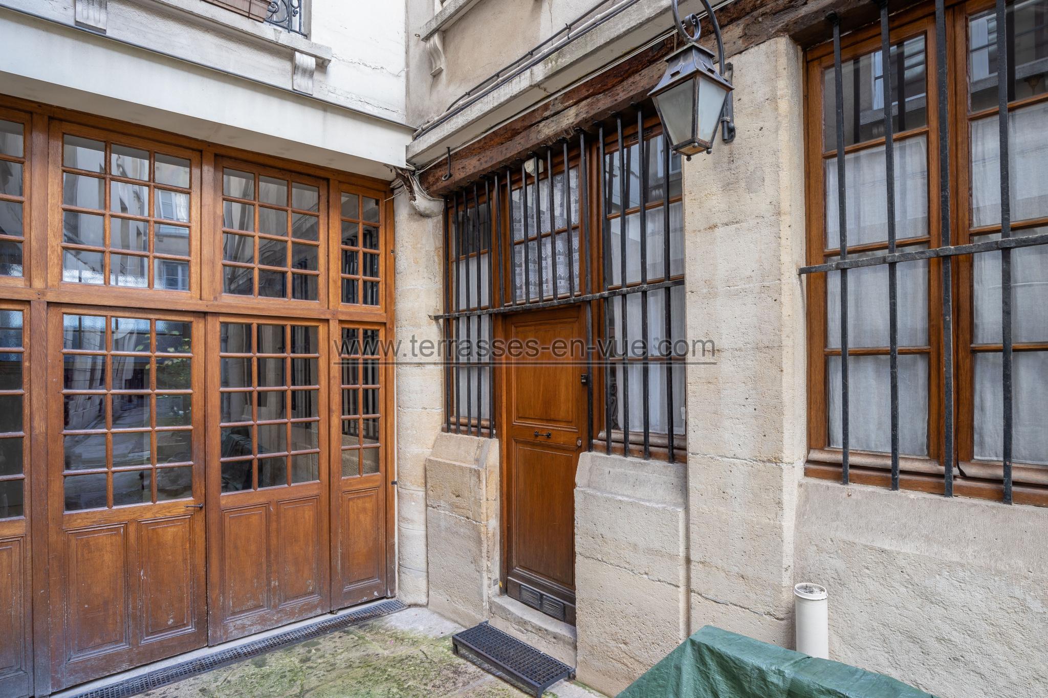 Appartement À vendre - Paris / 75004