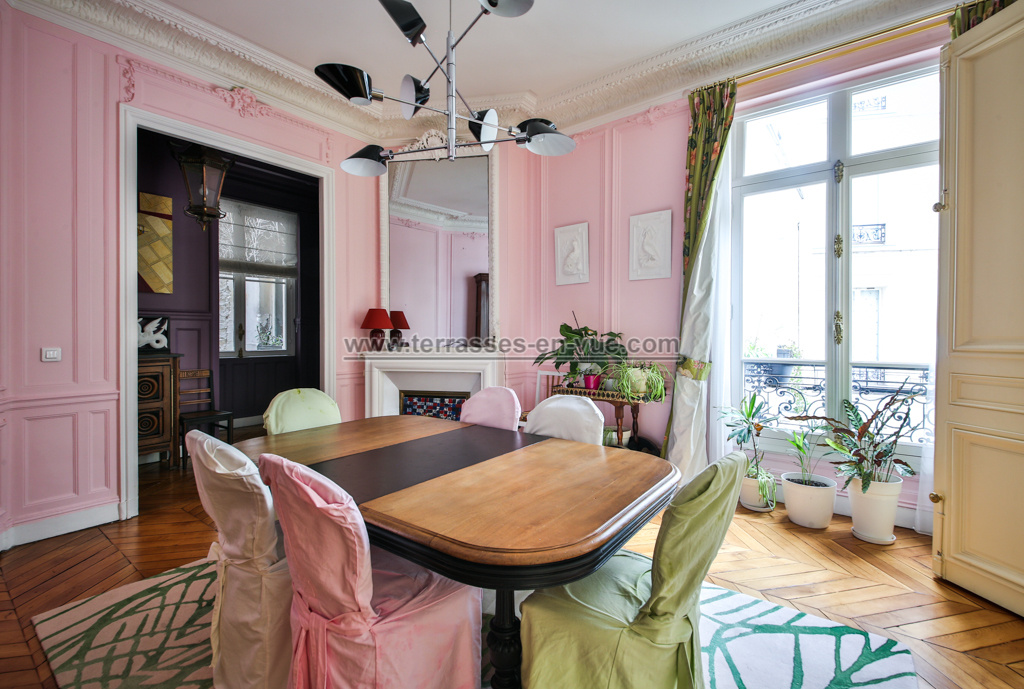 Appartement À vendre - Paris / 75008