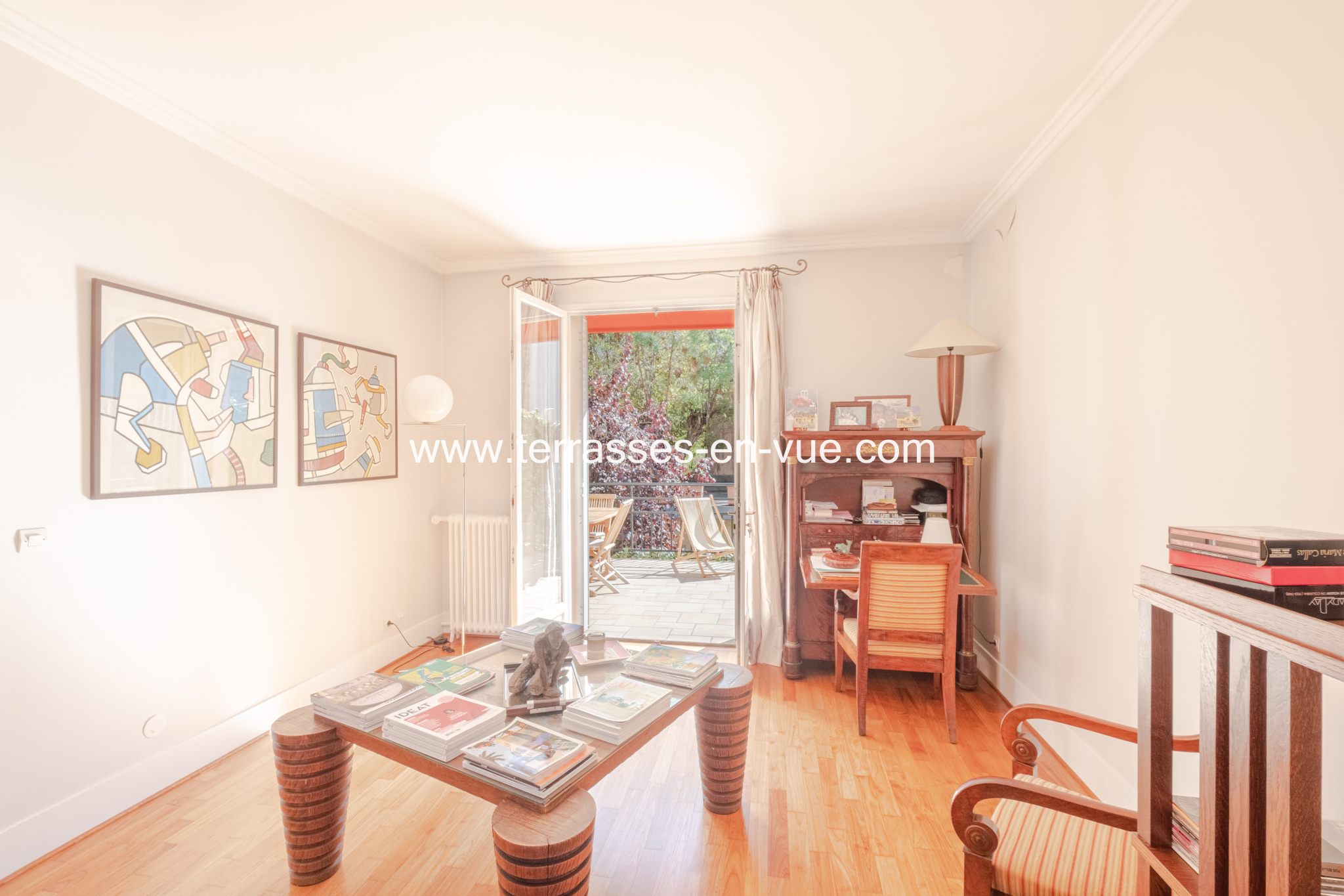 Maison À vendre - La Garenne-Colombes / 92250