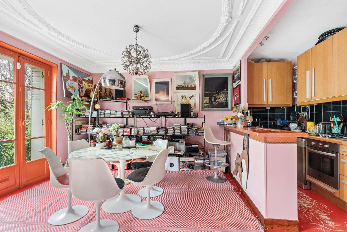 Maison À vendre - Paris / 75018
