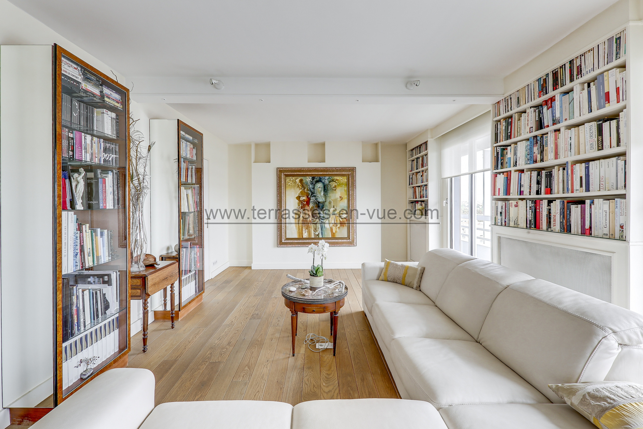 Appartement À vendre - Montreuil / 93100