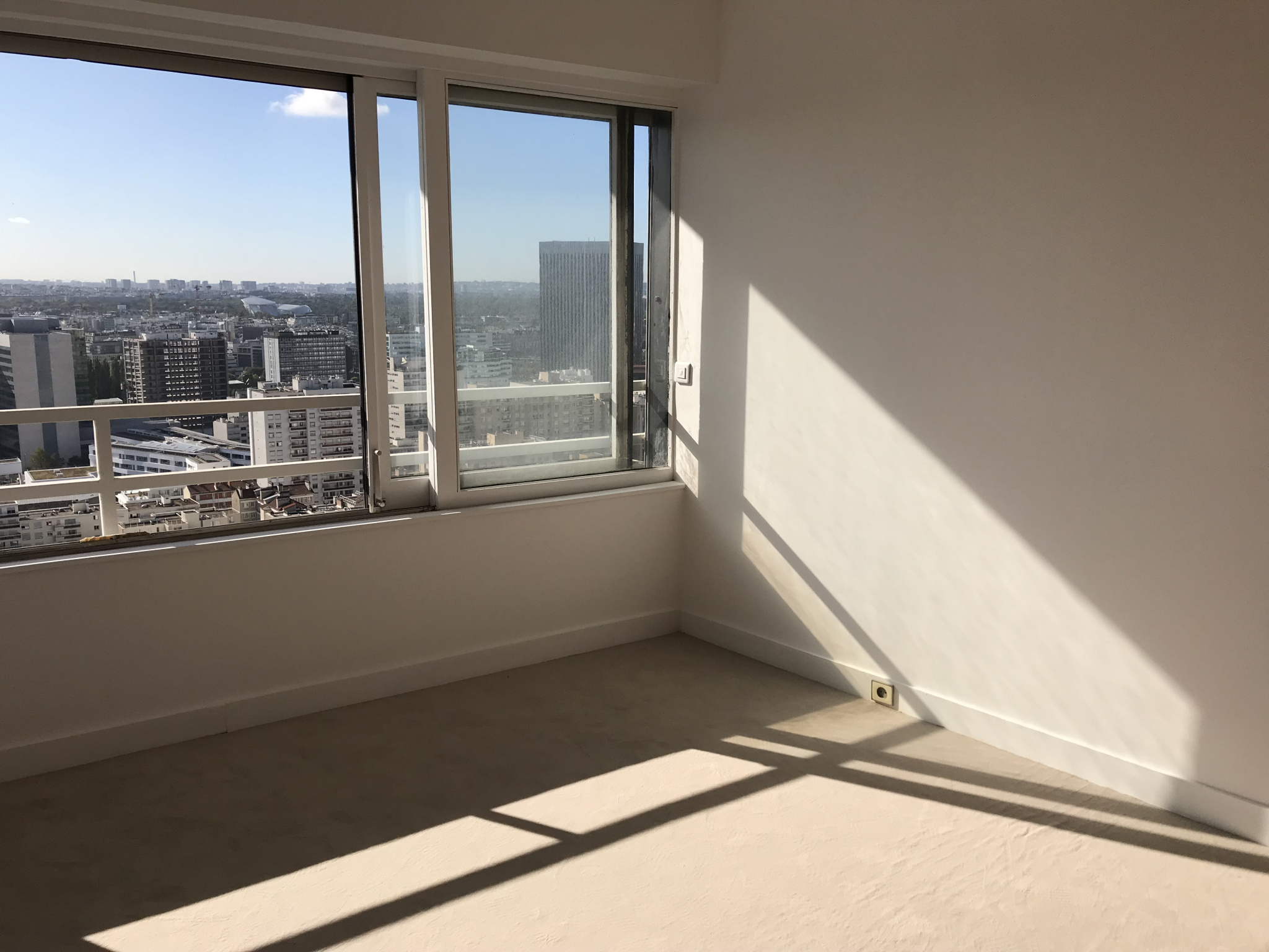 Appartement À vendre - Courbevoie / 92400