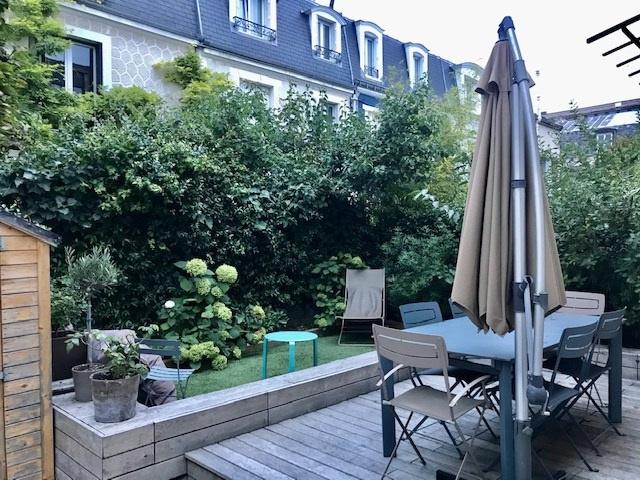 Maison À vendre - Clichy / 92110