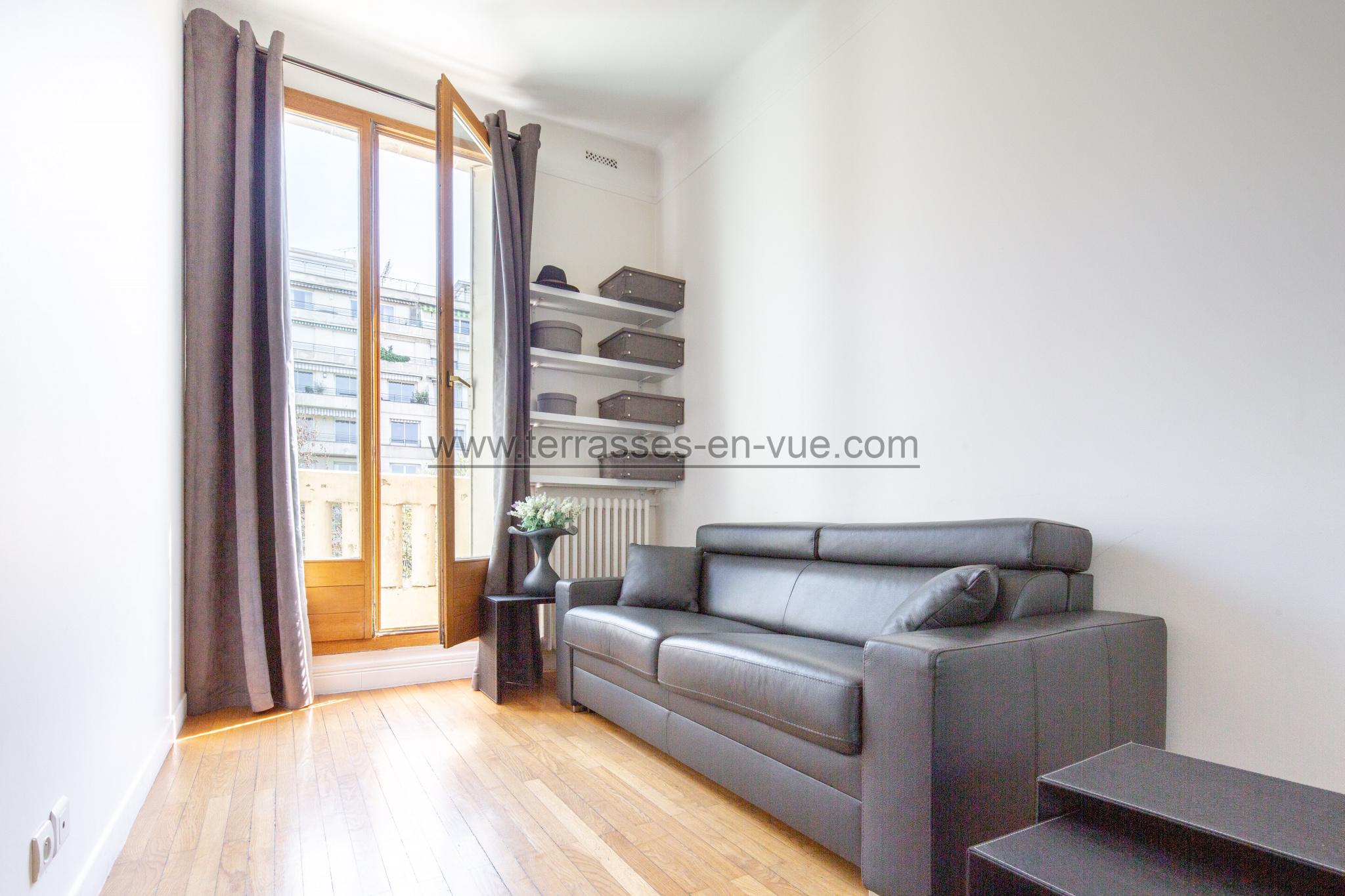 Appartement À vendre - Paris / 75016