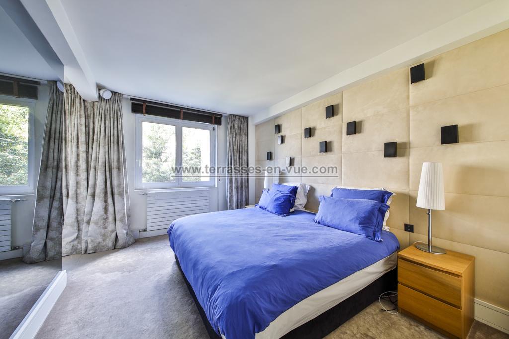 Appartement À vendre - Neuilly-sur-Seine / 92200