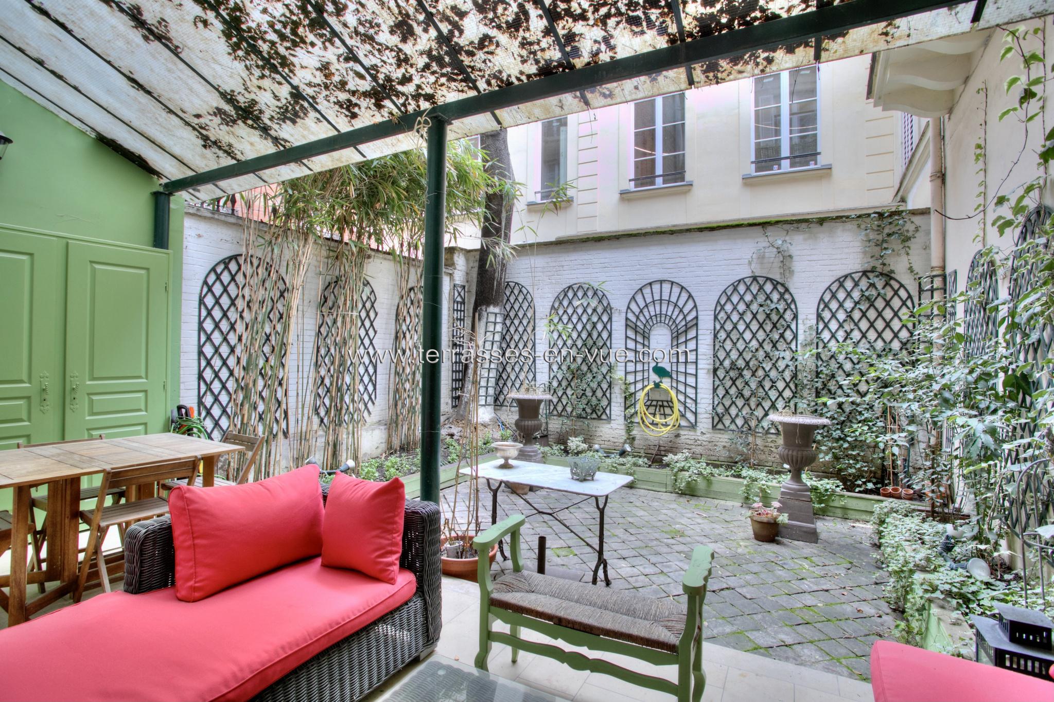 Appartement À vendre - Paris / 75006