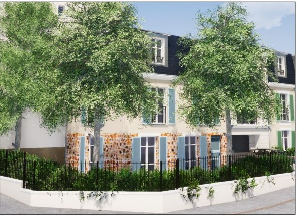 Maison À vendre - Meudon / 92190