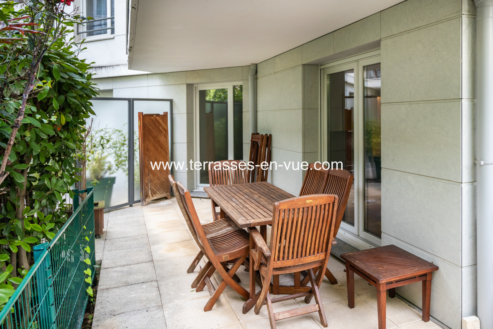 Appartement À vendre - Bois-Colombes / 92270