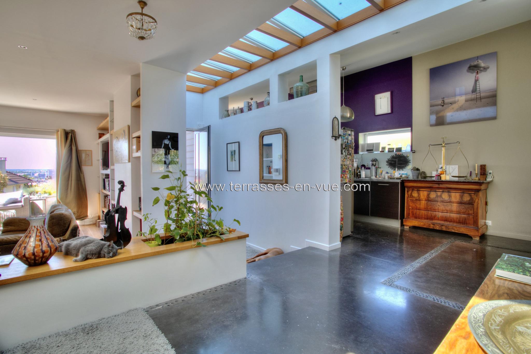 Maison À vendre - Rueil-Malmaison / 92500