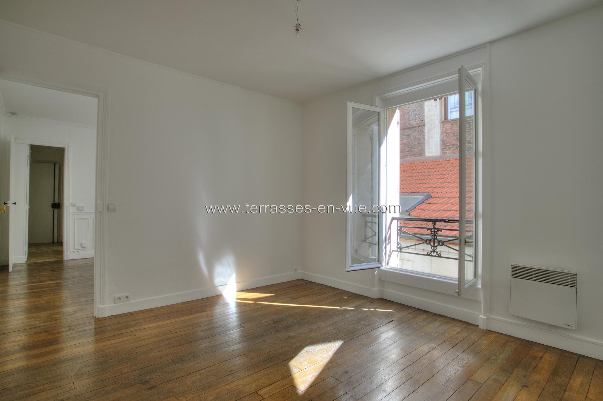Appartement À vendre - Saint-Ouen / 93400