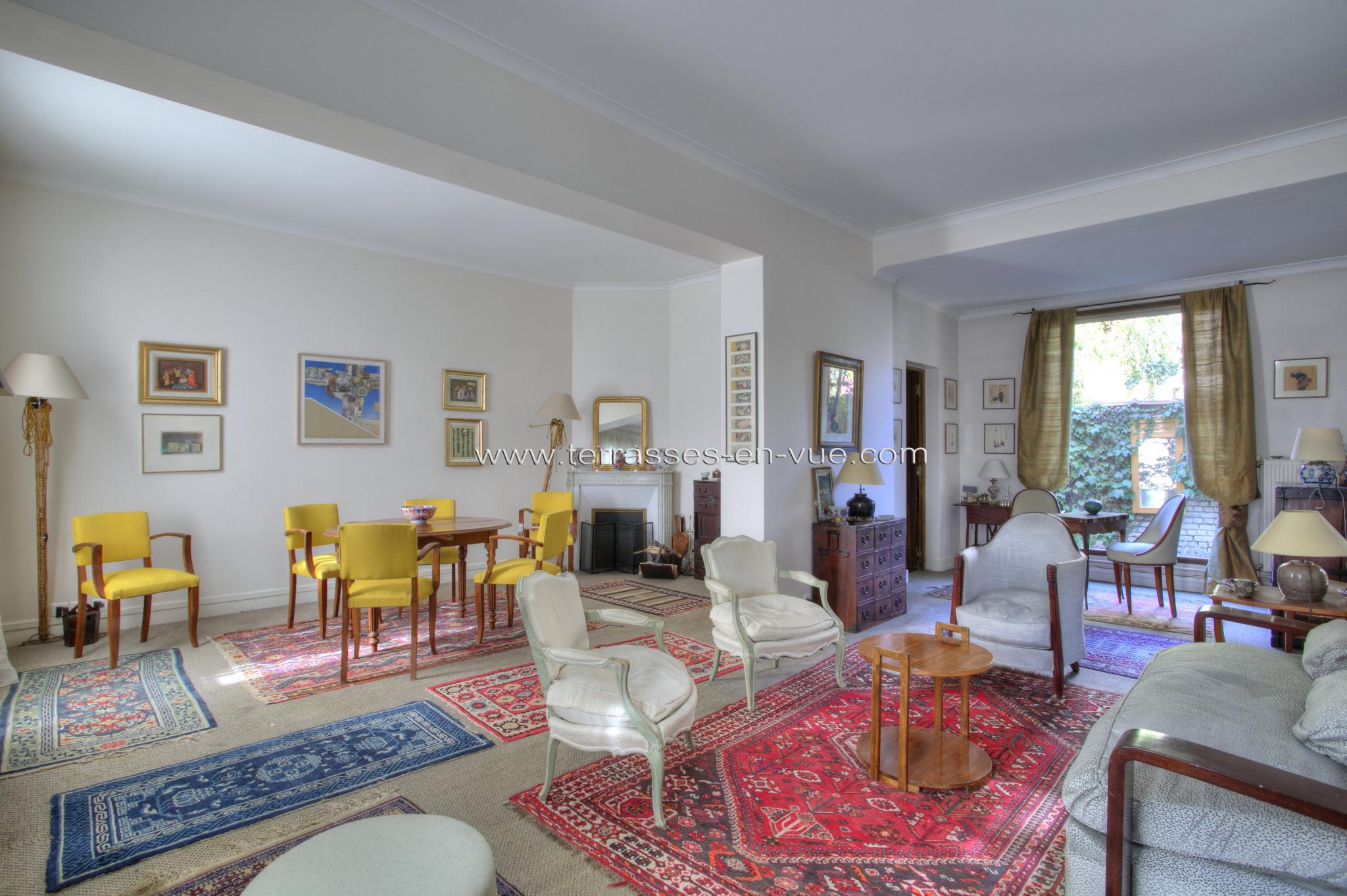 Maison À vendre - Saint-Ouen / 93400