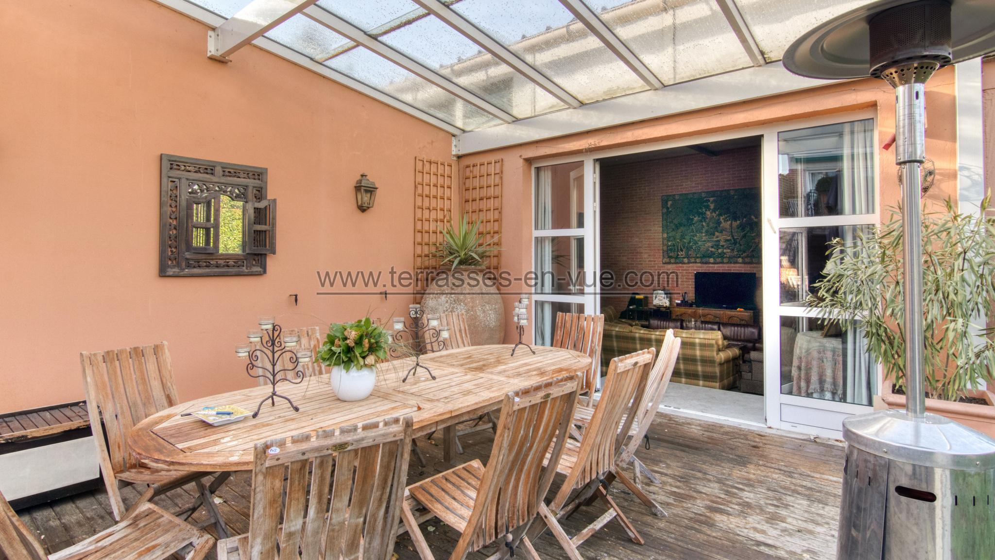 Maison À vendre - Saint-Denis / 93200