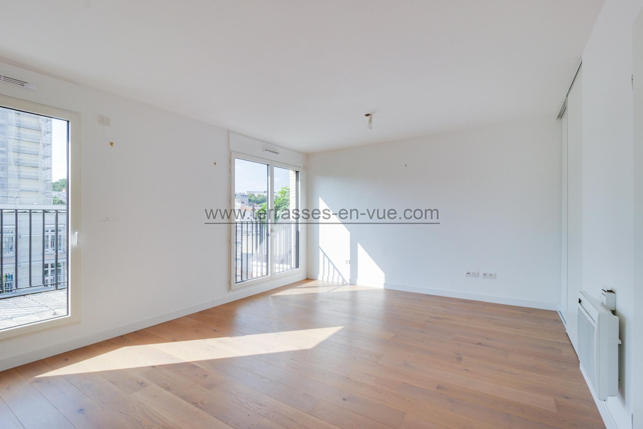 Appartement À vendre - Suresnes / 92150