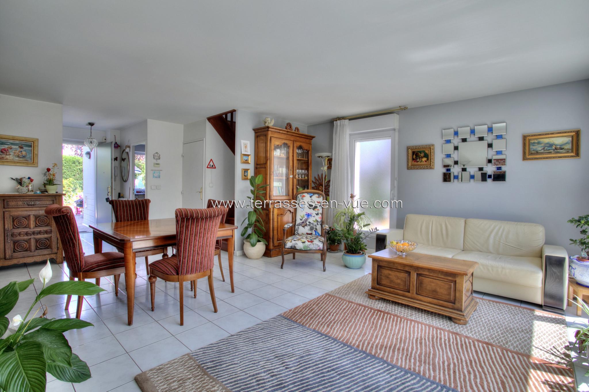 Maison À vendre - Charenton-le-Pont / 94220