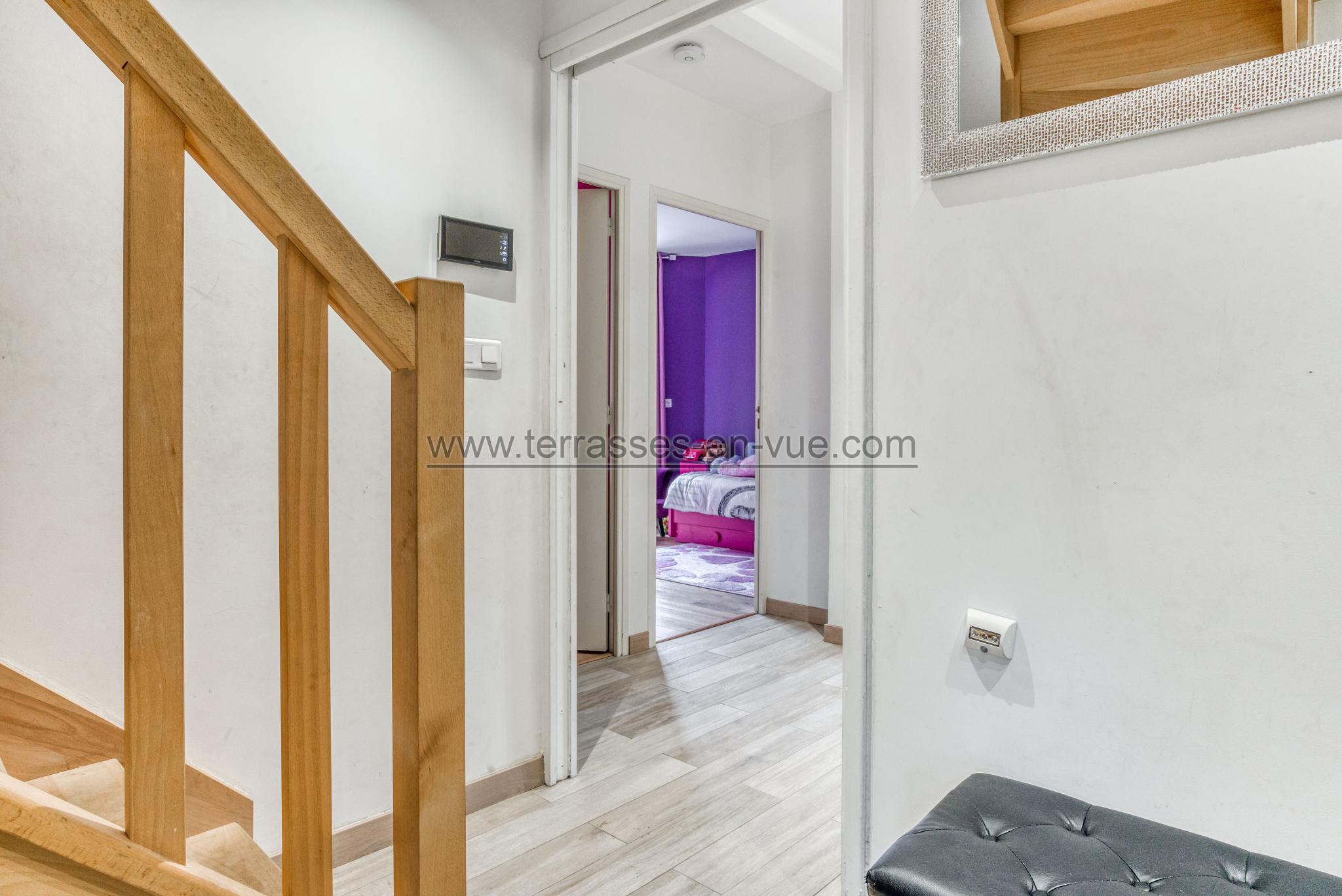 Maison À vendre - Nanterre / 92000