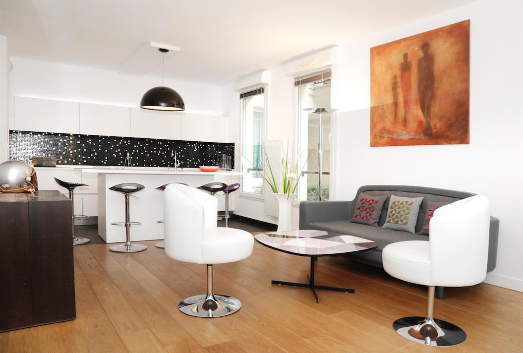 Appartement À vendre - Paris / 75018