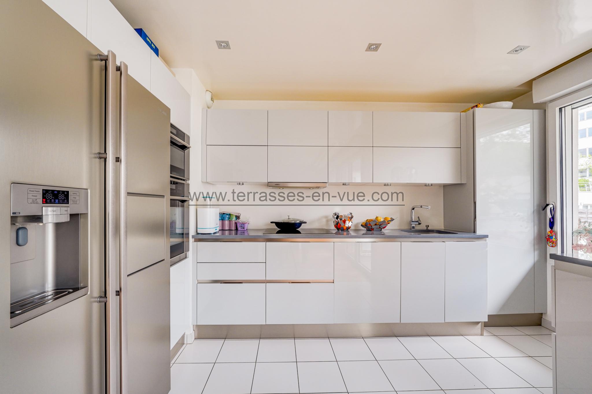 Appartement À vendre - Boulogne-Billancourt / 92100
