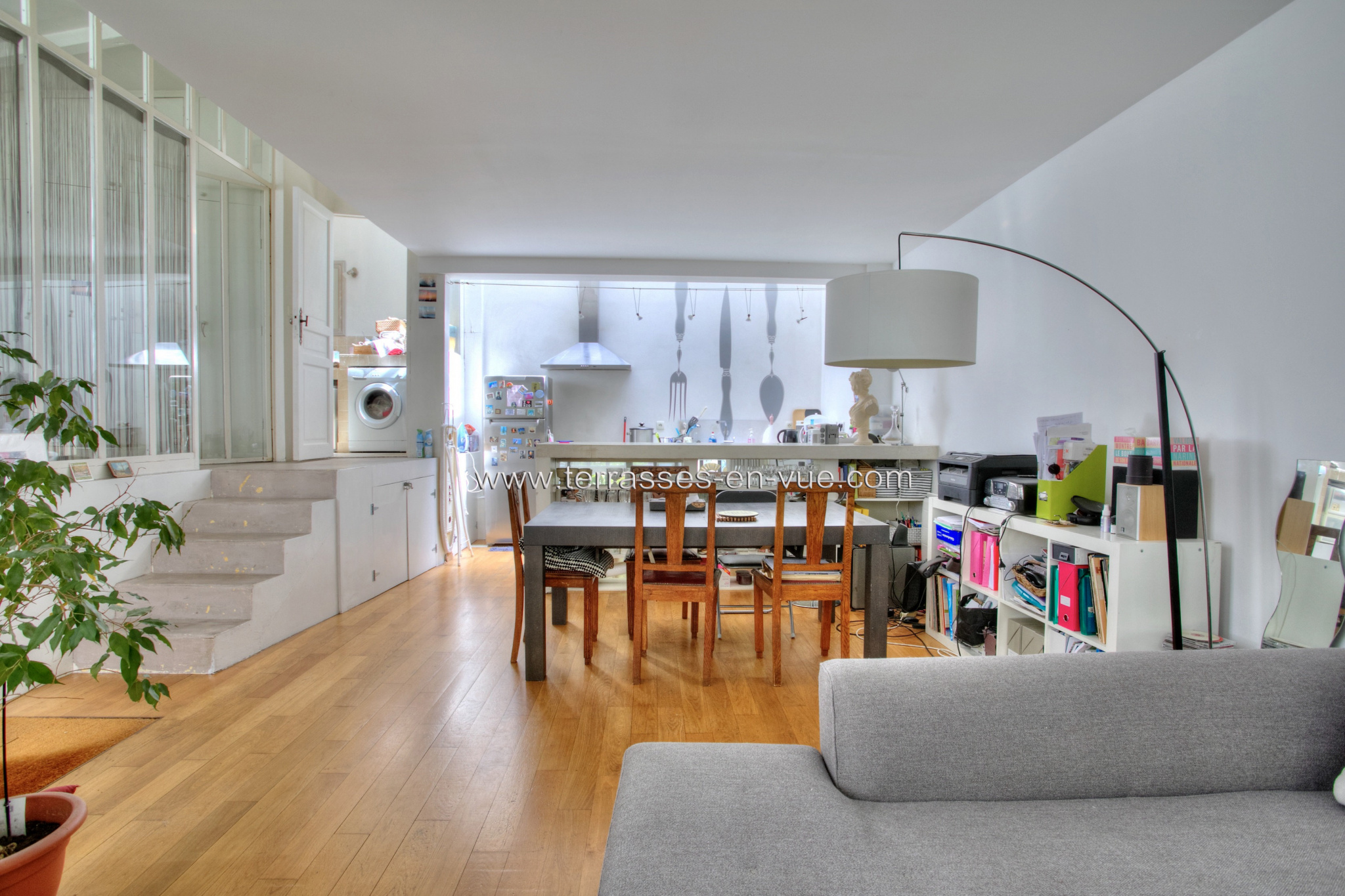 Appartement À vendre - Paris / 75011