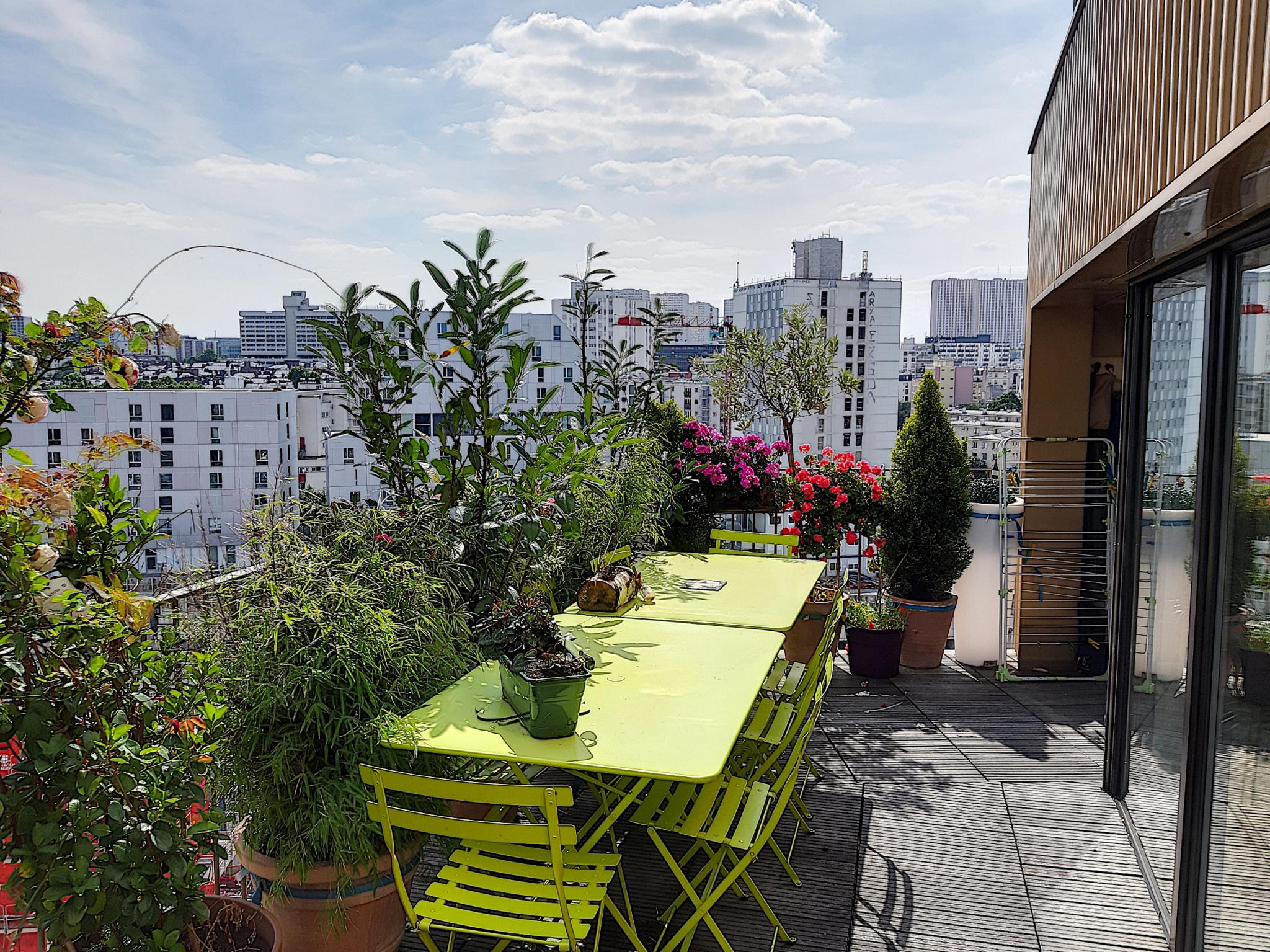 Appartement À vendre - Paris / 75013