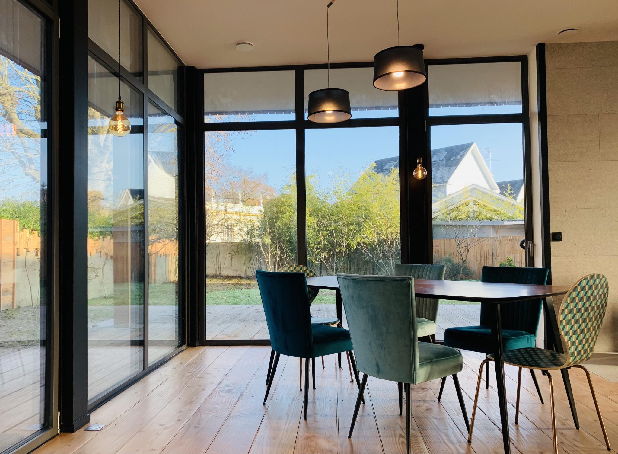 Maison À vendre - Enghien-les-Bains / 95880