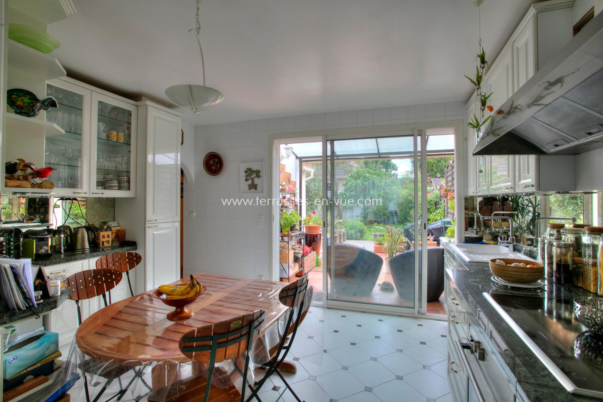 Maison À vendre - Puteaux / 92800