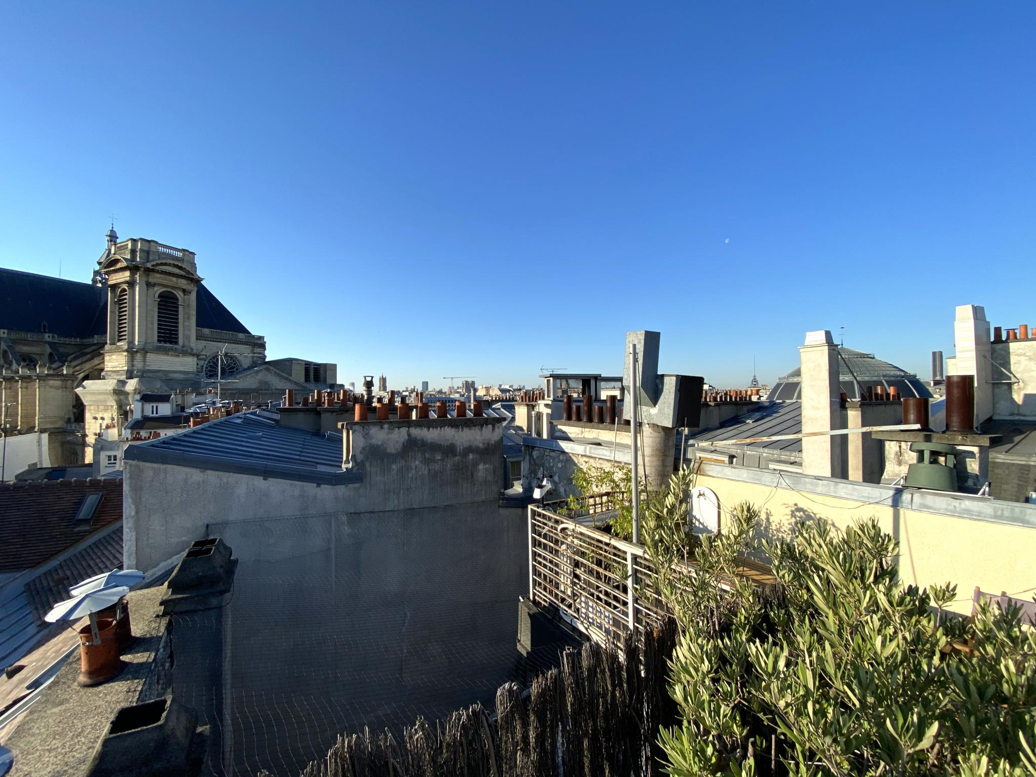 Appartement À vendre - Paris / 75001