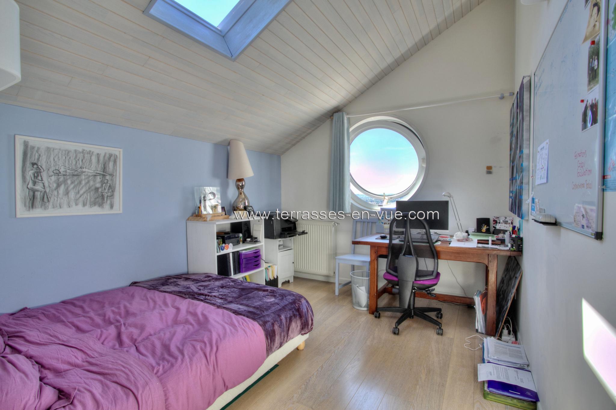 Maison À vendre - Suresnes / 92150