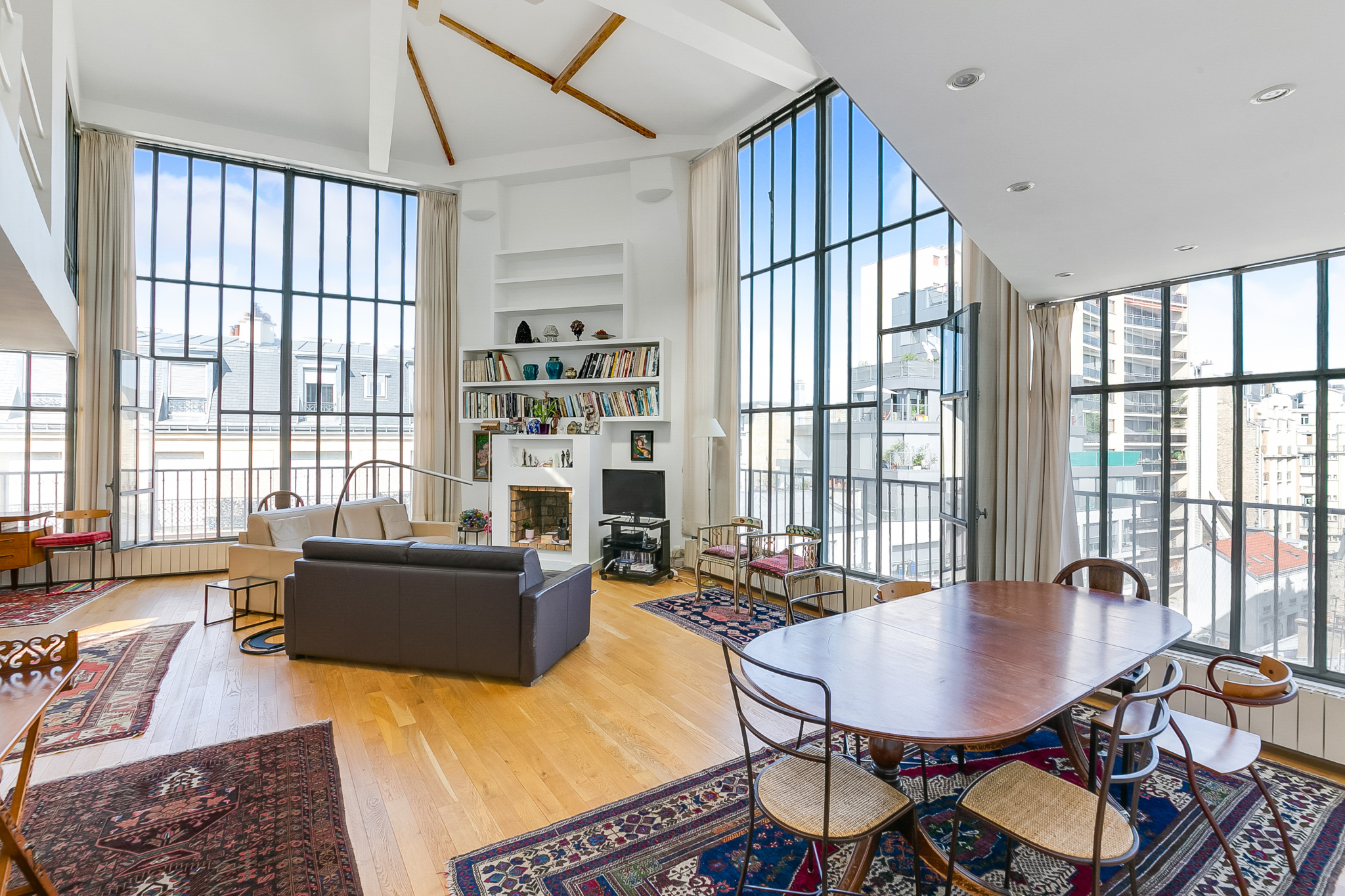 Appartement À vendre - Paris / 75014