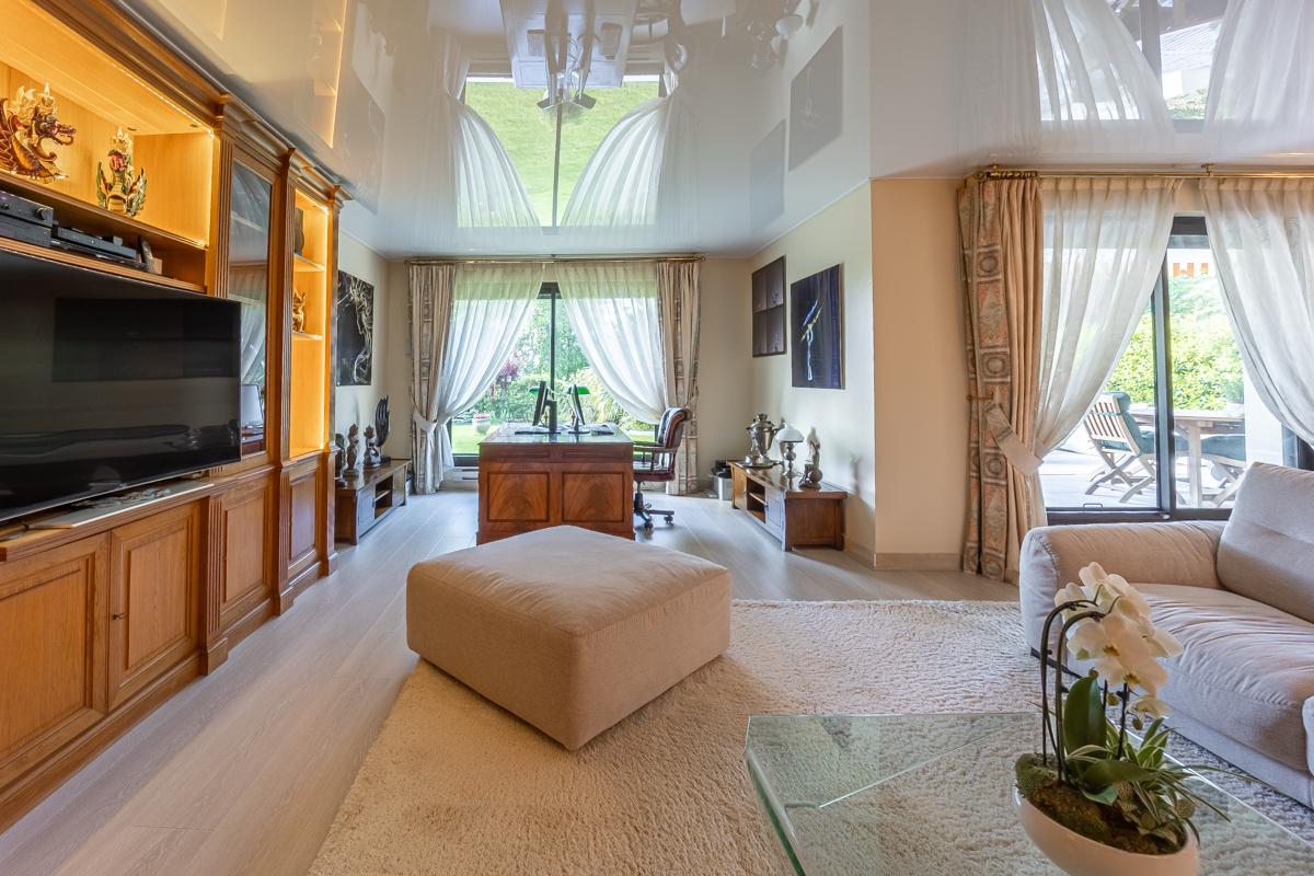 Appartement À vendre - Nogent-sur-Marne / 94130