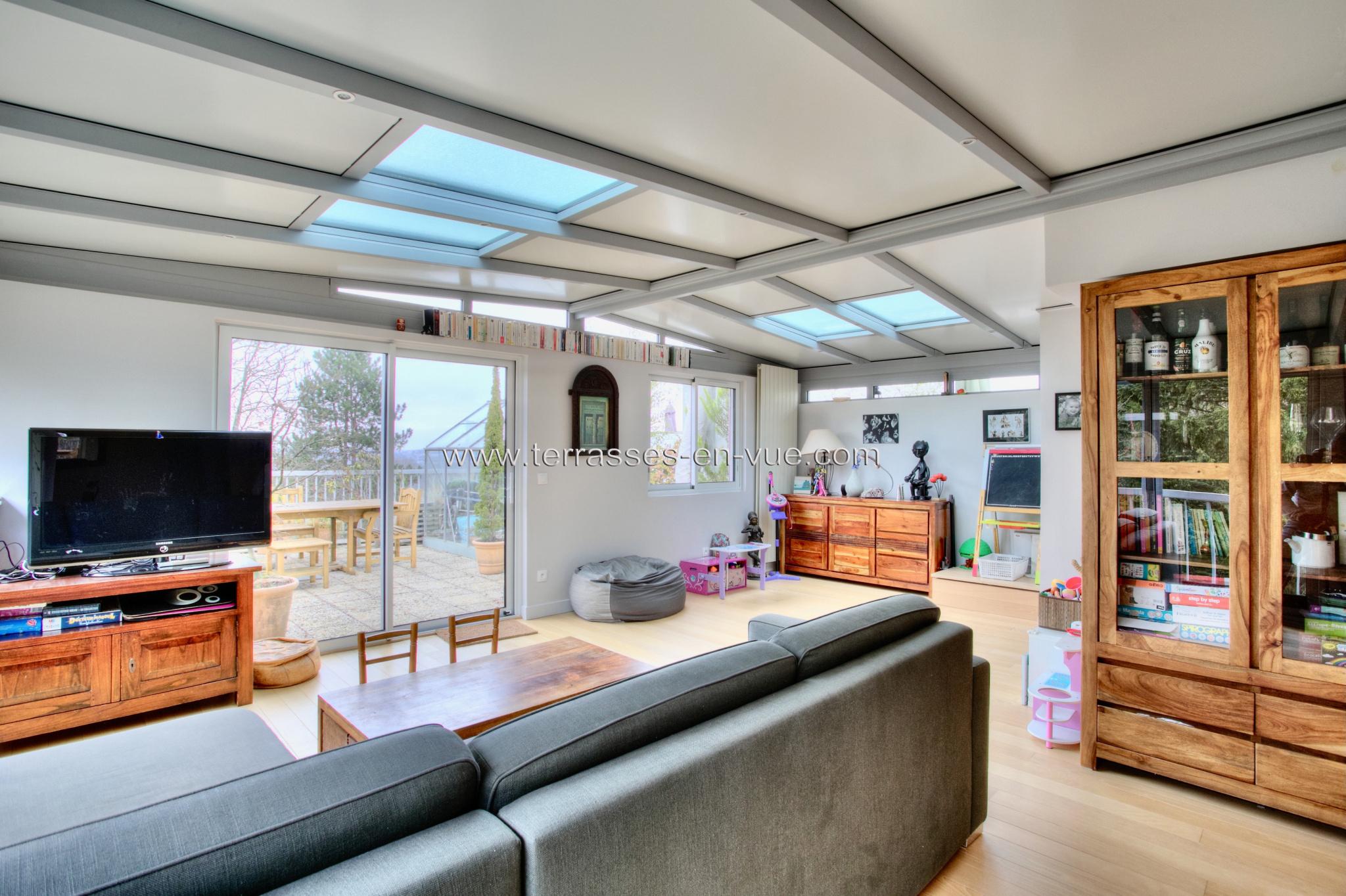 Appartement À vendre - Bougival / 78380