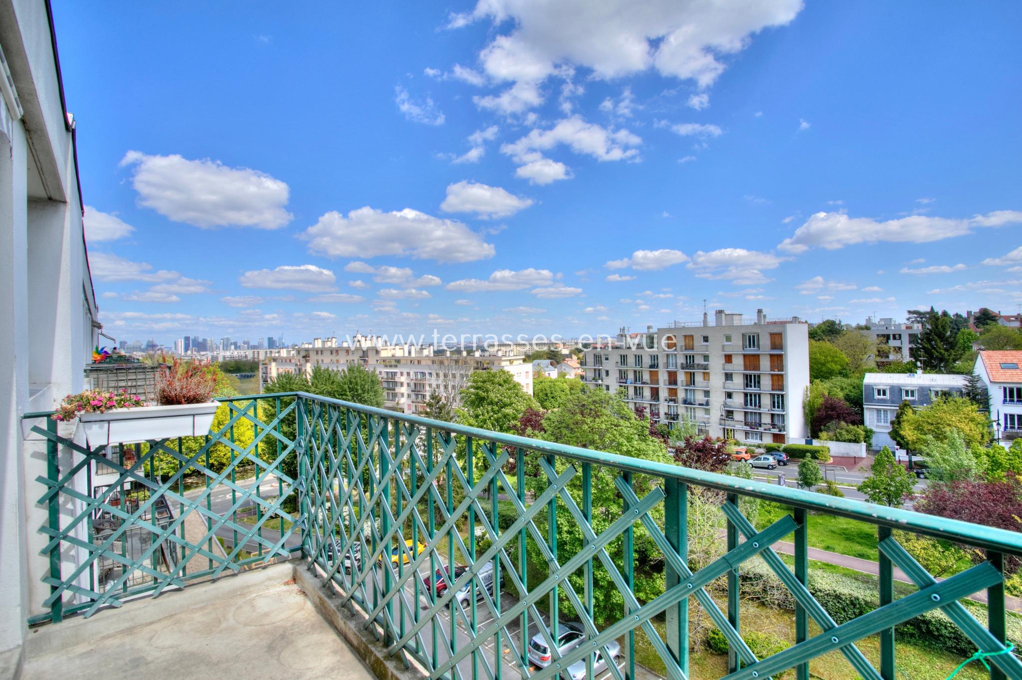 Appartement À vendre - Garches / 92380