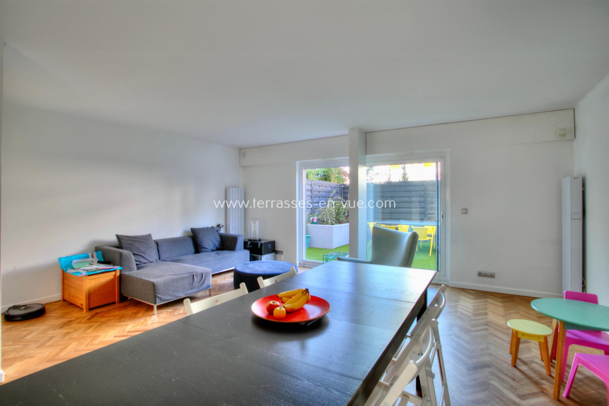Appartement À vendre - Sèvres / 92310