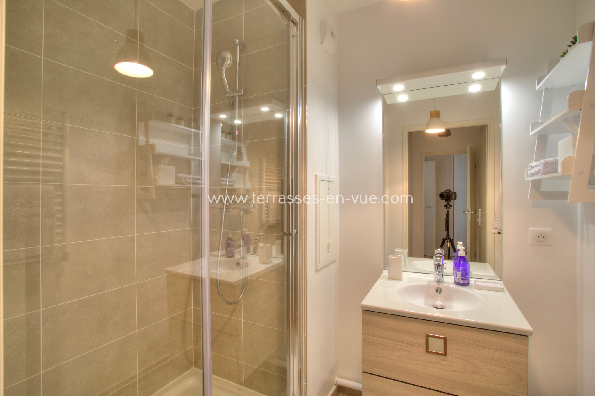Appartement À vendre - Paris / 75015
