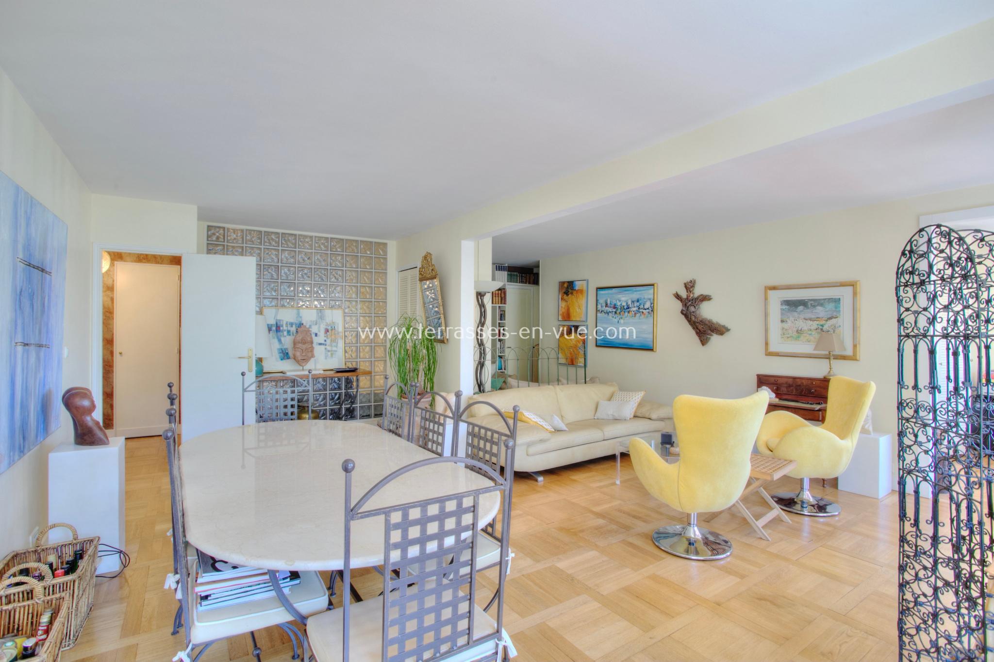 Appartement À vendre - Saint-Cloud / 92210