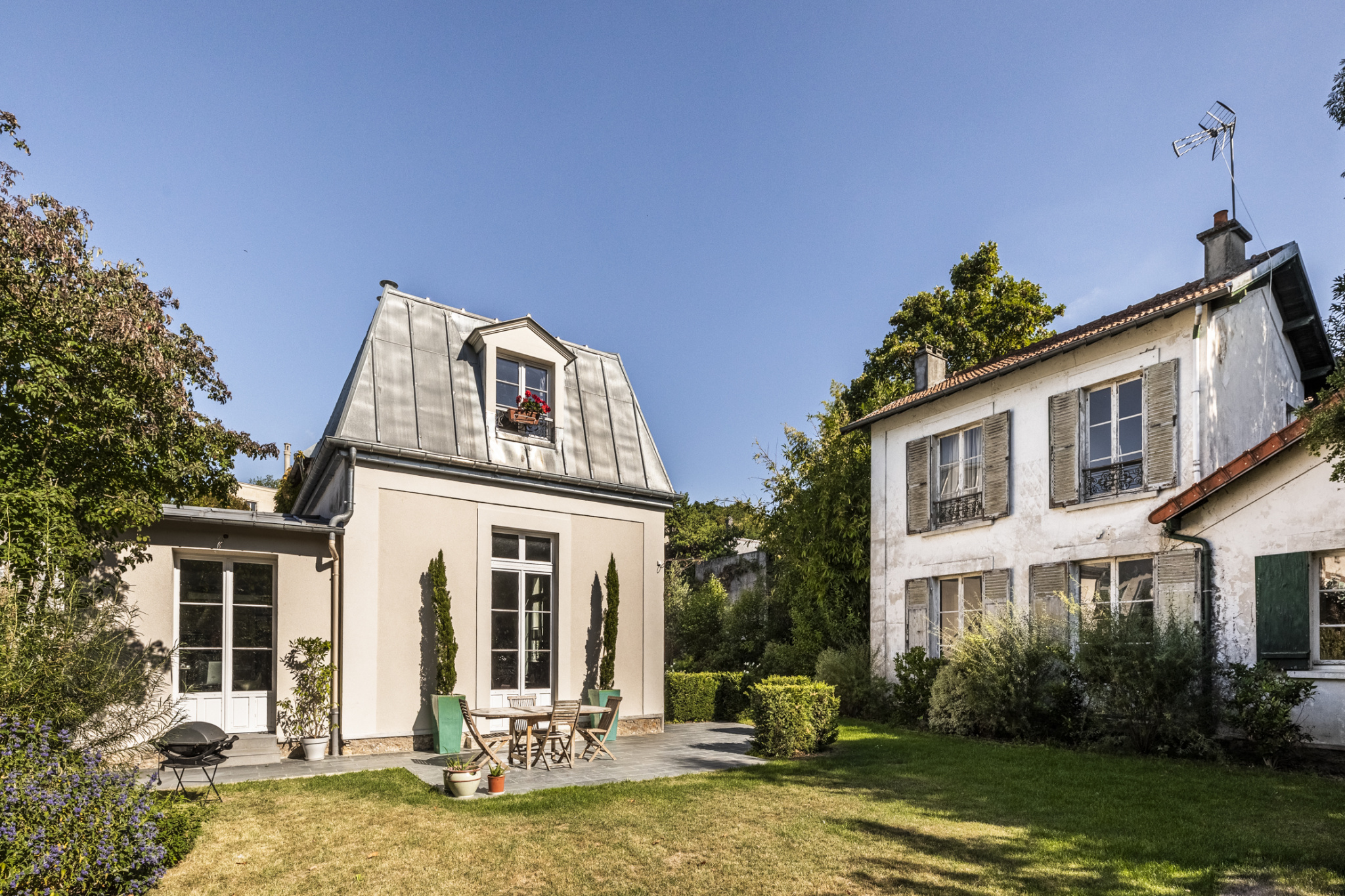Maison À vendre - Sèvres / 92310