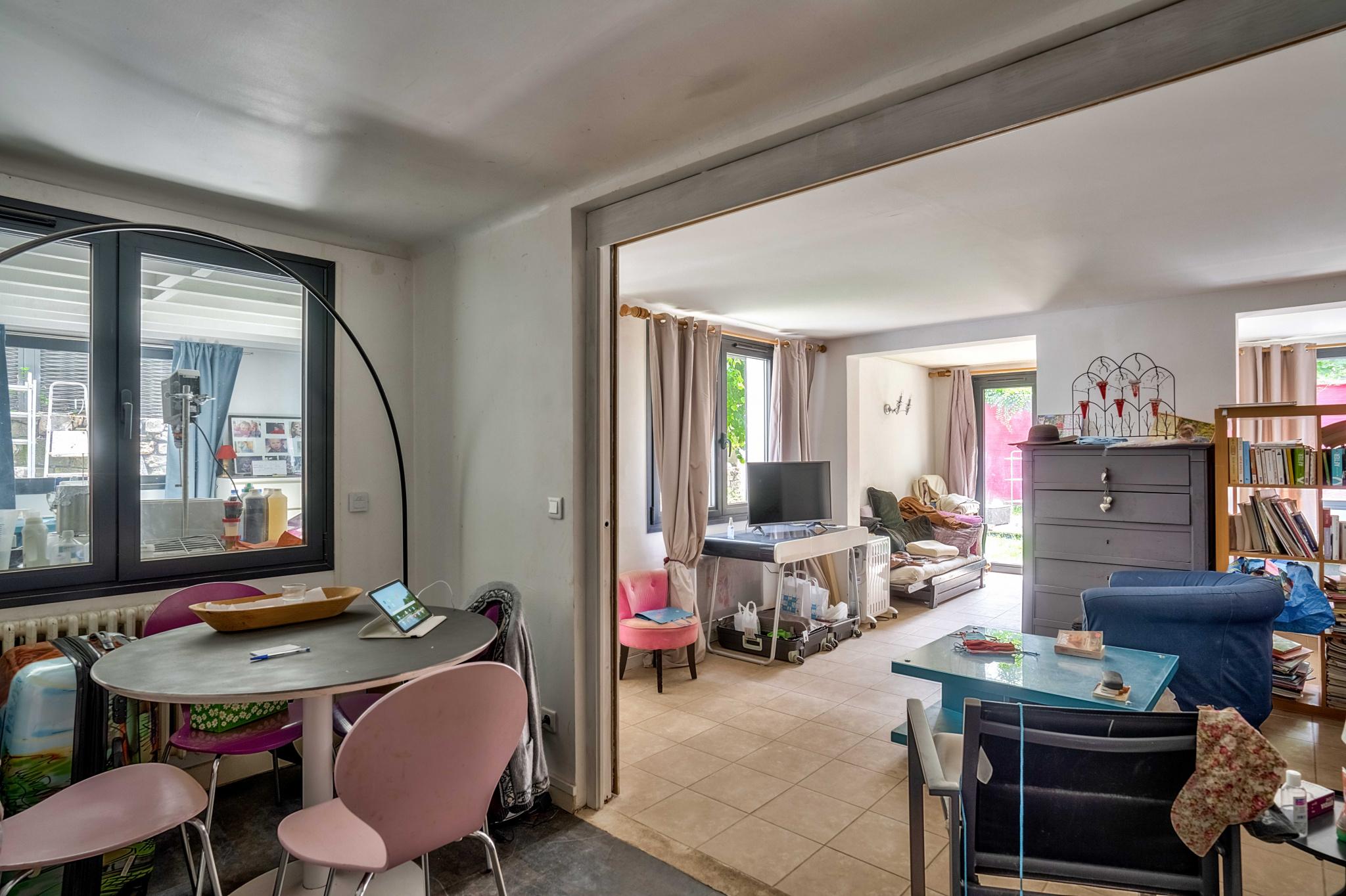 Maison À vendre - Ville-d'Avray / 92410