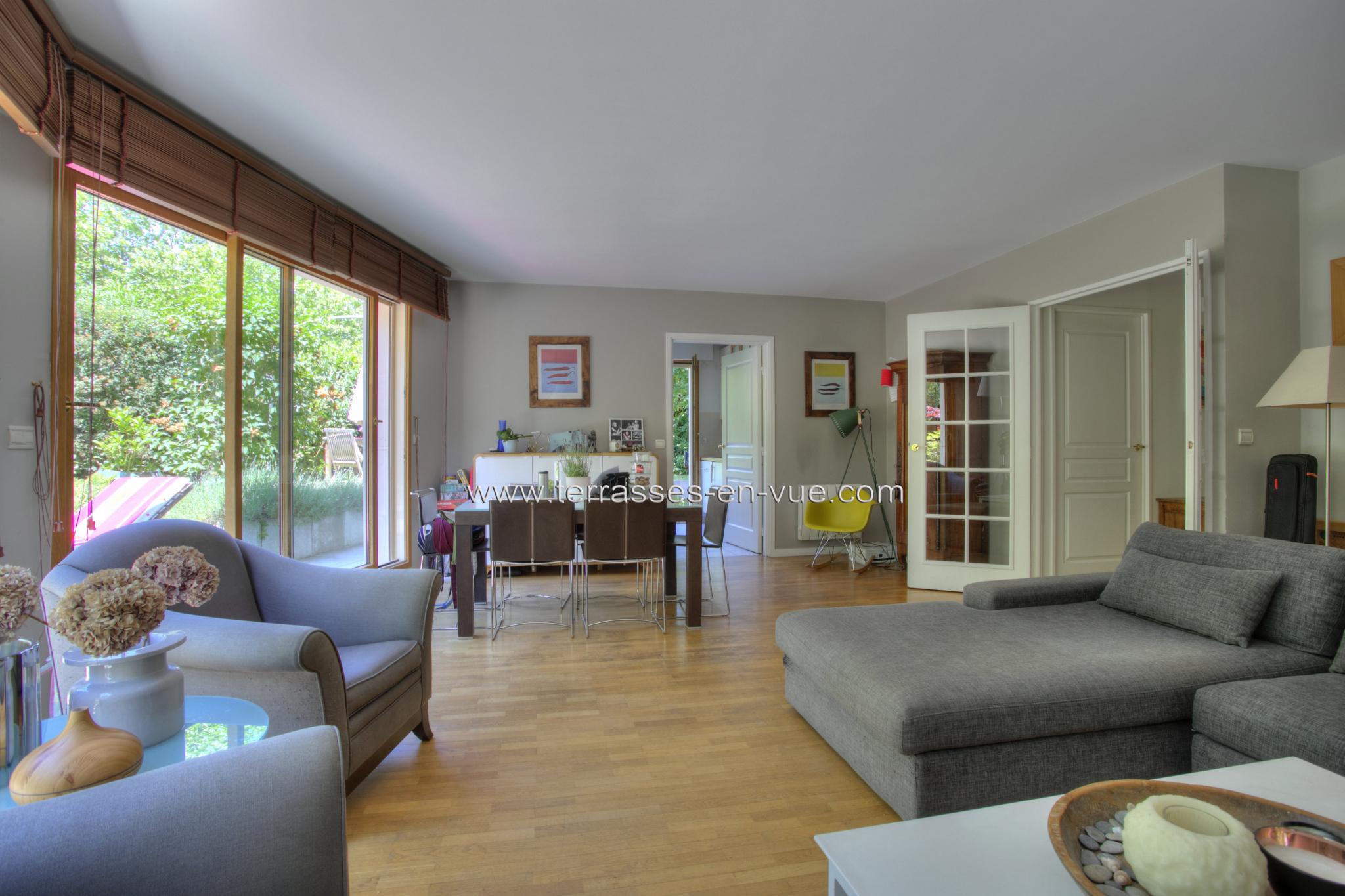 Appartement À vendre - Le Chesnay / 78150
